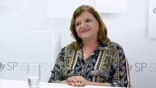 CROSP Entrevista: O impacto da saúde bucal no ambiente de trabalho