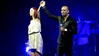 """Arash """"Broken Angel. Tour 2012"""" Тольятти 19 ноября 2012"""