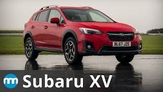 Subaru XV (GT) 2017 - dabar