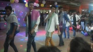 Cute Performance By Nitin Mishra
