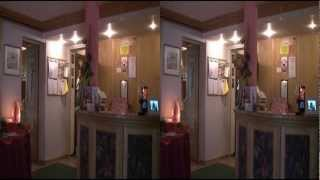 preview picture of video 'Hotel Lindenhof Leogang (A) Rosental - Real 3D'