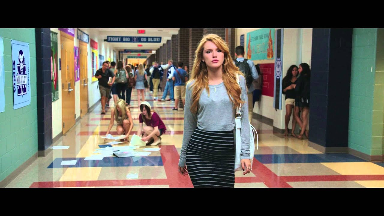 Trailer för The DUFF