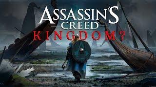 Первые подробности Assasin's Creed: Kingdom