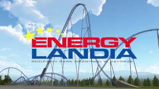 New Roller Coaster 2018   Energylandia   The Biggest Roller Coaster In The Europe POV   Intamin
