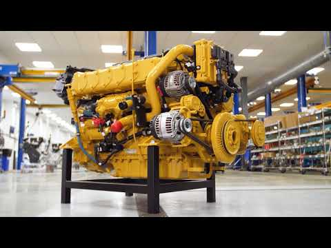 Caterpillar Engine - Buy and Check Prices Online for