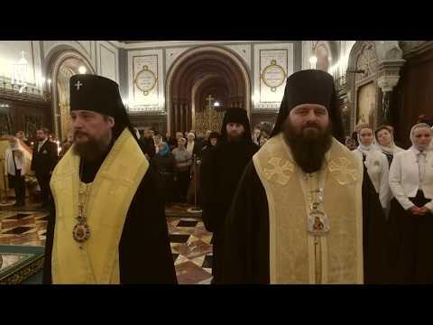Православные церкви кишинева