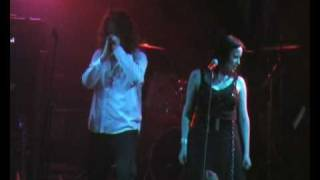"""DRACONIAN """"The Cry of Silence"""" (Moscow, Russia, 8.11.2008)"""