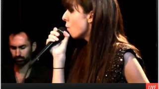Christina Grimmie Stageit concert (part 2 of 3)