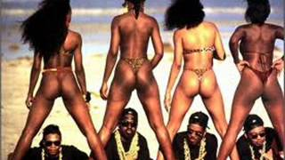 2 Live Crew - We Want Some Pussy (Live in Berlin Extended Mix)