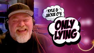 'I Was Expelled For Smoking At School' ONLY LYING Prank Call | KIIS1065, Kyle & Jackie O