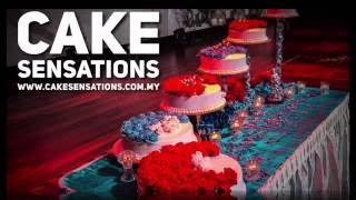 Cake Sensations Customised Cakes