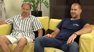 Sportkorzó / TV Szentendre / 2019.08.06.