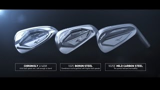 Mizuno JPX900 - OTHERS CALL THEIRS IRONS