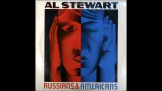 Al Stewart Russians & Americans Track 07 Cafe Society