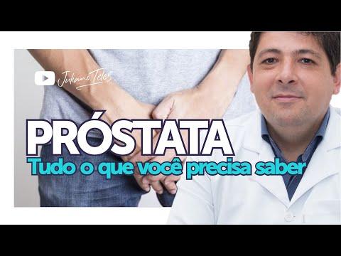 Omega a prosztatitis