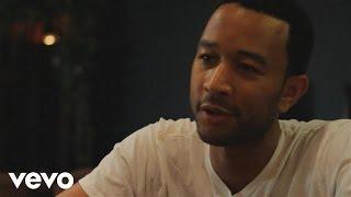 John Legend, The Roots - Little Ghetto Boy (Track By Track)