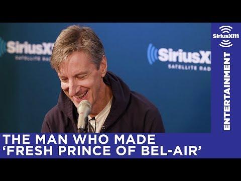 How Quincy Jones inspired Andy Borowitz to write Fresh Prince of Bel-Air