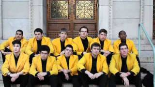 Yellowjackets - Zoot Suit Riot - Cherry Poppin' Daddies - University of Rochester Acapella