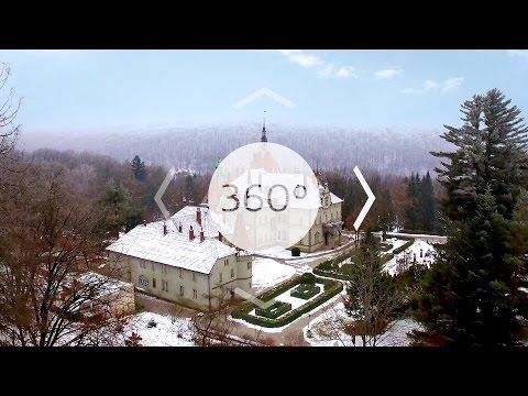 Палац Шенборнів. Моя країна 360