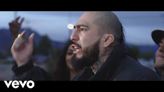 Dharius - Allá por Cd. Juárez (Video Oficial)