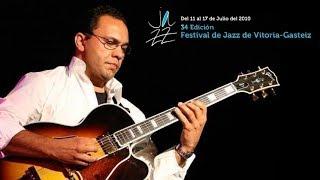 Bireli Lagrene Trio feat. Didier Lockwood - Festival de Jazz de Vitoria-Gasteiz 2010