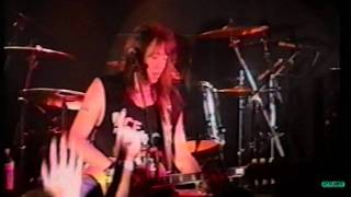 ACE FREHLEY - Rocket Ride '93 [ Orlando, Just For Fun tour ]