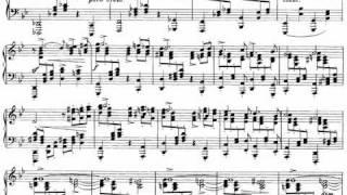 [Wilhelm Backhaus] Brahms: Six Piano Pieces Op.118