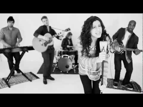 Lara Landon_I See God In You Music Video