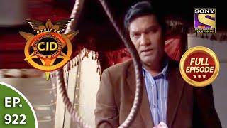 CID  - सीआईडी - Ep 922 - Future Warning - Full Episode