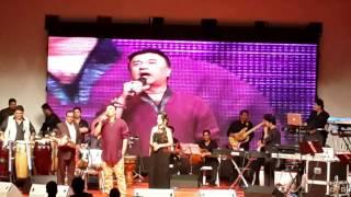 Anu Malik at Pancham Platinum