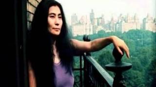Yoko Ono - Woman of Salem (lyrics)