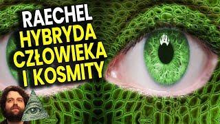 Raechel – Hybryda Człowieka i Kosmity – Tajny Eksperyment USA i UFO – Spiskowe Teorie Strefa 51 PL