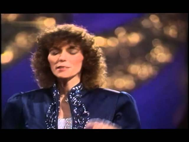 Carpenters - Top of the World 1981 Video