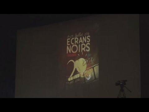 Le Festival «Ecrans noirs» fête ses 20 ans