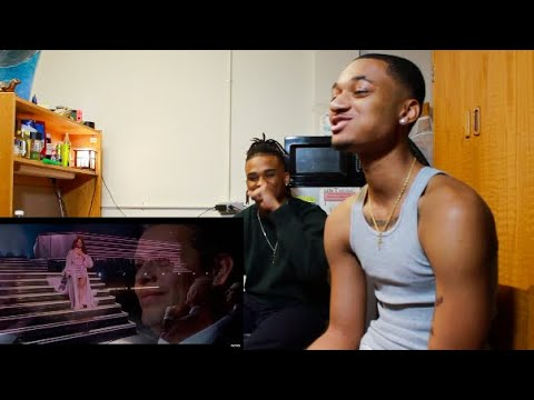 Camila Cabello - First Man (LIVE at the 62nd GRAMMYs) [REACTION!] | Raw&UnChuck