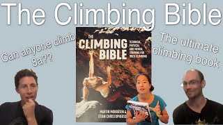 The Climbing Bible Book by The Climbing Nomads