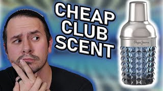 PEPE JEANS - A CHEAP COMPLIMENT GETTING CLUB FRAGRANCE