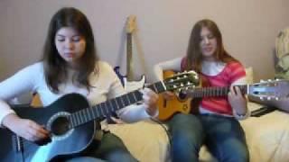 Offer (Alanis Morissette) - guitar cover