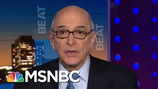 Watergate Prosecutor Blasts Trump AG Pick As Low-Level Assistant | The Beat With Ari Melber | MSNBC
