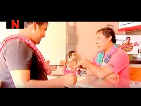 Chaiya Chaiya Comedy Mosharraf Karim & Siddiqur Rahman