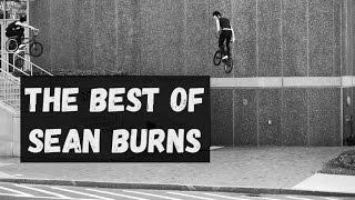 SEAN BURNS - THE BEST - BMX