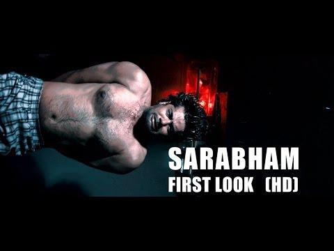 Sarabham