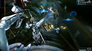 Attack On Golem  - Warframe with Giant Bomb Heavy INC