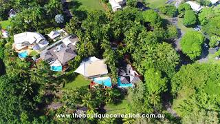 Luxury Holiday Homes on Wharf St Port Douglas