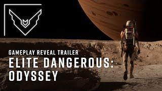 Odyssey Gameplay - Trailer