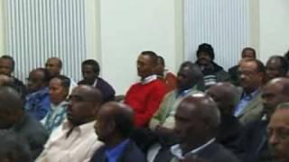 Eritrea Merge Conference Celebration Part III