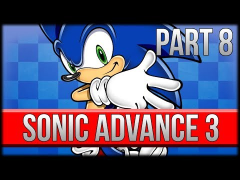 Download Cheese It Sonic Advance 3 Part 8 Mp4 & 3gp