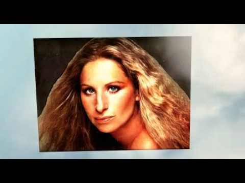 Lazy Afternoon Lyrics – Barbra Streisand