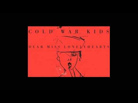 Tuxedos (Song) by Cold War Kids