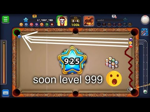 8 Ball Pool Multiplayer Video 1